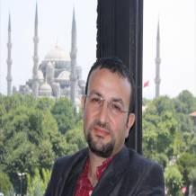 Sultan Ahmet Camiinin golgesinde