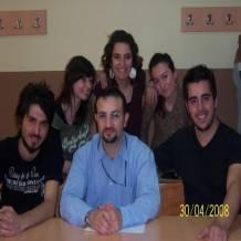 Sevgili Öğrencilerimle